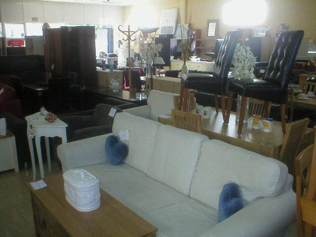 Muebles 43   Quality New, Used And Pre Owned Furniture Quesada Costa Blanca