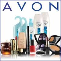 Avon Cosmetics Business Opportunity Costa Blanca Spain