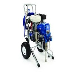 Painters and Airless Spray Painting Machine Hire Altea