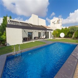Luxury Villas for Sale Peraleja Golf Resort Murcia Spain