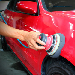 Mobile Car Valeting Car Cleaning Los Alcazares and Mar Menor Area