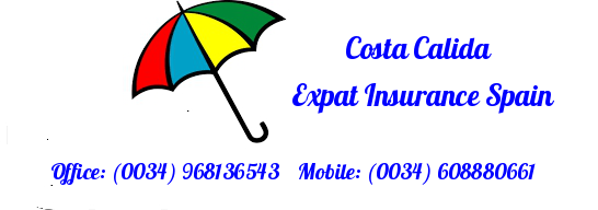Insure Your British Uk Registered Car In Spain Get A Quote Today