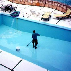 Swimming Pool Maintenance Mar Menor Costa Calida Murcia Spain