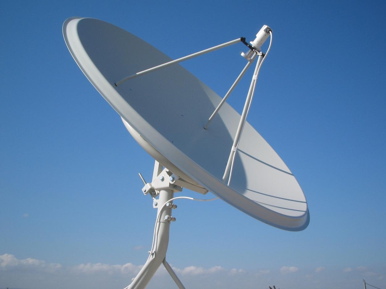 UK English Television Sky and Freesat Satellite Installation Torrevieja, Orihuela Costa, Costa Blanca, Spain