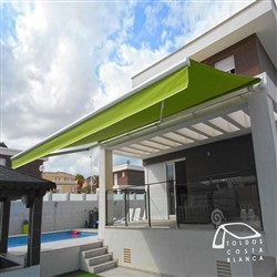 Awnings Toldos Sun Blinds and Shades Guardamar Costa Blanca - photo#39