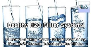 Drinking Water Filtration Systems Mazarron Murcia