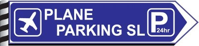 Airport Car Parking Murcia and Alicante Airports
