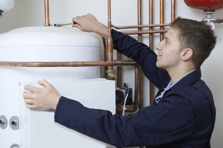 Boiler Repairs Electric and Gas Los Alcazares Mar Menor Murcia