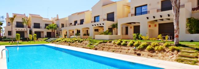 Keyholding Property Care and Property Management Roda Golf Resort Murcia Spain