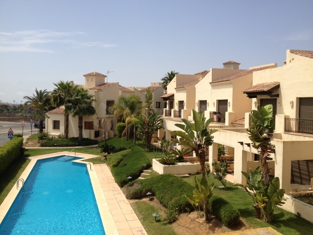 Rent Out My Property at Roda Golf Resort Murcia Spain