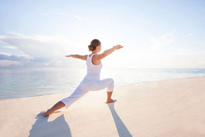 Yoga and Fitness Classes Los Alcazares Mar Menor