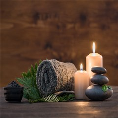 Holistic Massage Therapy for Stress Relief Mar Menor Murcia Spain San Javier area of Murcia Holistic Massage Therapy Centre