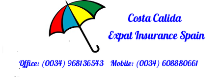 Cheapest Car Insurance Spain Costa Blanca Cheap Car Insurance Costa Calida Murcia Motor Insurance for Expats Mar Menor Murcia Spain