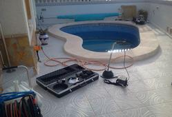 Leak-Tech water leak detection, we detect water leaks, find water leaks, plumber, Costa Blanca, Murcia, Spain