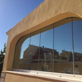 Window Tinting Solar Protection Film Murcia & Costa Blanca Spain