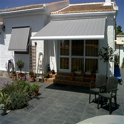 Awnings Costa Blanca